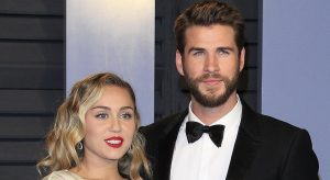 """Miley Cyrus annulla il matrimonio con Liam Hemsworth. """"Non sono pronta"""""""