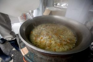 Findus, lotti minestrone ritirati per contaminazione da listeria: elenco