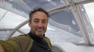 """Andrea Mura (M5S): """"Io assente in Aula? Faccio politica in barca"""""""