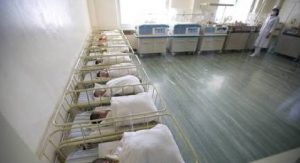 Gran Bretagna: operatrice sanitaria uccide 8 neonati in ospedale