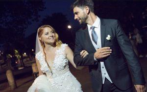 """Noemi e Gabriele Greco sposi, Chi: """"Lite e lacrime durante il ricevimento"""""""
