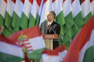 Ungheria deferita dalla Commissione Ue: non rispetta quote migranti, discrimina Ong di Soros