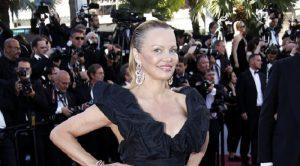 Pamela Anderson e Adil Rami, matrimonio in vista?