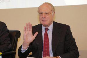 Paolo Scaroni è il nuovo presidente del Milan. Fassone, Li e i cinesi via dal cda
