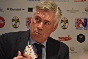 Napoli, ecco la pizza Ancelotti: il nuovo allenatore ha già conquistato tutti