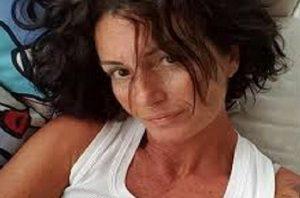 """Cristina Plevani al trono Over? Lei si sfoga: """"Lo scempio dei reality. Se non trovo un uomo..."""""""