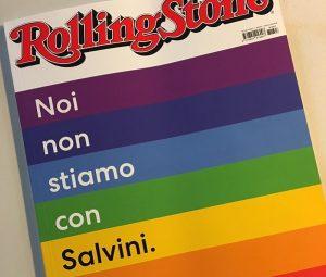 rolling stone salvini