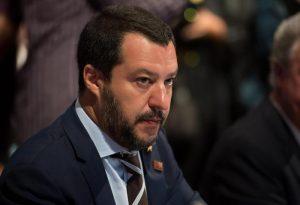 """Decreto dignità, Salvini a Boeri (Inps): """"Si dimetta se non è d'accordo con la nostra politica"""""""