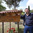 Salvini welcome to Savignano