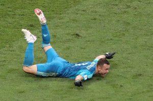 Mondiali 2018, Russia ai quarti: 5-4 alla Spagna ai rigori. Decisiva la parata di Akinfeev su Iago Aspas (HIGHLIGHTS e PAGELLE)