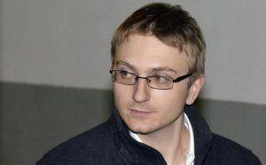 Alberto Stasi insultato su Facebook: condannata a 9mila euro di risarcimento