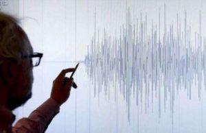 Terremoto Muccia