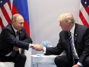 Vertice Trump-Putin, l'imbarazzo dei funzionari Usa: ancora non hanno capito come è andato