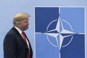 Trump all'Italia: devi spendere 40 miliardi in più per le armi