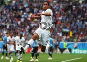 Mondiali 2018, Francia in semifinale: 2-0 all'Uruguay (HIGHLIGHTS e PAGELLE)