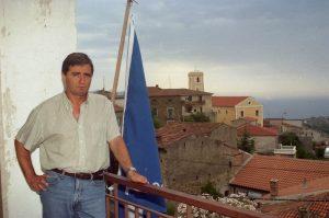 Omicidio Angelo Vassallo, indagato carabiniere Lazzaro Cioffi