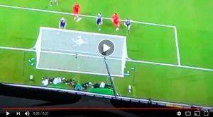 YOUTUBE Vertonghen video gol Belgio-Giappone: rete di testa da posizione defilata