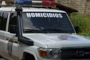 venezuela ucciso imprenditore