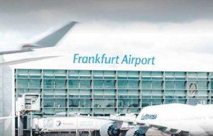 Germania, sgomberata una parte dell'aeroporto di Francoforte