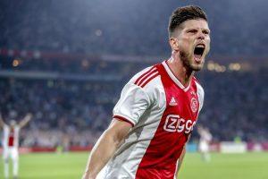 Ajax-Dinamo Kiev, streaming e diretta tv: dove vederla. Orario e data