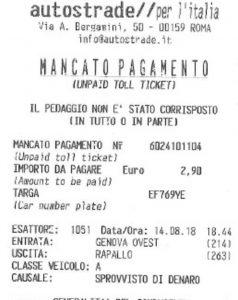 Genova, dopo le polemiche Autostrade cancella il pedaggio per le Ambulanze