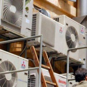 Spegni l'aria condizionata: un italiano su due a rischio malattia