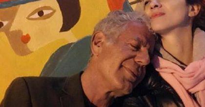 "Massimo Sagramola, ex assistente Asia Argento, dubbi sul caso Bennett: ""Anthony Bourdain..."""