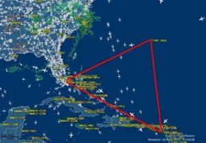 Triangolo delle Bermuda, risolto enigma: onde anomale di 30 mt causano sparizioni
