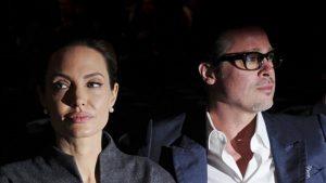 Angelina Jolie e Brad Pitt raggiungono accordo affidamento figli