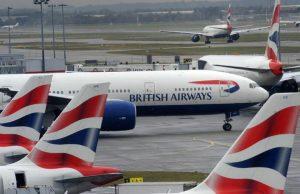 Hostess sospesa da British Airways: spogliarello con l'uniforme