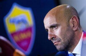 Calciomercato Roma, N'Zonzi, Samassekou e Bailey: il punto sulle trattative (foto Ansa)