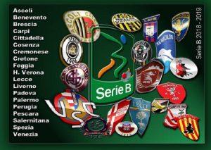 Calendario Serie B 2018/2019, si parte con Brescia-Perugia. Il campionato sarà a 19 squadre (foto Ansa)