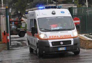 Cavarzere (Venezia), Boscolo Zemello uccide la moglie Maria Beccarello (foto d'archivio Ansa)