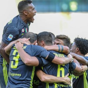 Chievo-Juventus 2-3, highlights e pagelle: Bernardeschi gol decisivo