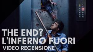 Recensione: The End? L'inferno fuori. La Roma apocalittica di Daniele Misischia e dei Manetti Bros.