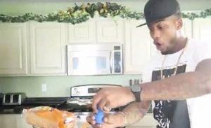 Cordero James Brady, il video in cui mette lassativi nel gelato e filma figli in bagno. Youtube lo sospende