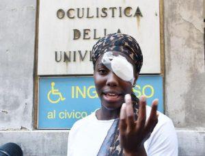 """Daisy Osakue, Malagò frena: """"Europei a rischio, per la ferita le hanno dato il cortisone"""""""