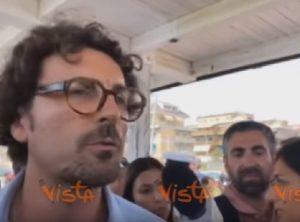 Danilo Toninelli sulle grandi opere