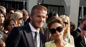 David e Victoria Beckham a Lombok durante il terremoto: paura per i figli