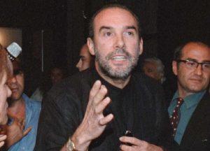 Diego Dalla Palma, il mega furto nella sua villa di Enego