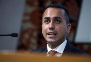 """Pensioni d'oro, tensione M5s-Lega. Di Maio: """"Tagli nel contratto di governo"""""""