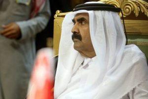 L'emiro del Qatar va da nonna Teresa Borsetti: il ringraziamento 21 anni dopo quel favore...
