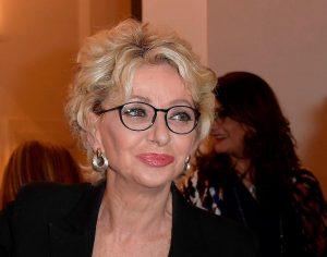 """Enrica Bonaccorti e il passato segreto: """"Cosa ho fatto per campare"""""""