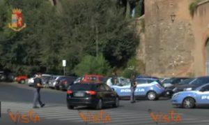 Polizia operazione Estate sicura