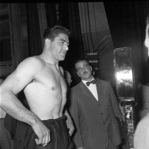 Francesco Cavicchi, morto pugile ed ex campione a 90 anni