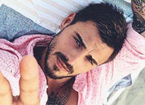 Francesco Monte sarà uno dei concorrenti del Grande Fratello Vip