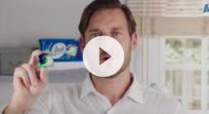 Francesco Totti torna in tv, lo spot pubblicitario della Dash è esilarante