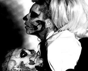 """Zombie Boy suicida, il ricordo di Lady Gaga: """"Lottiamo insieme contro le malattie mentali"""""""