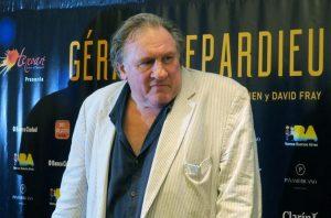 Gerard Depardieu, attrice lo accusa di stupro in Francia: indagato