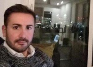 Gerardo Esposito di Torre del Greco, morto a Genova: oggi avrebbe compiuto 27 anni